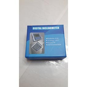 Medidor De Inclinacion, Inclinometro Digital, Envio Gratis