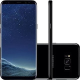 Samsung Galaxy S8 Plus Dual Chip 64gb Tela 6.2 Seminovo