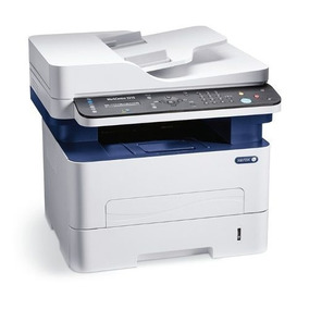 Multifuncional Xerox Laser Cognac 3215nib Mono Wifi Usb A4