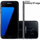 Samsung Galaxy S7 Edge G935 G935f - 128gb 12mp 4g De Vitrine