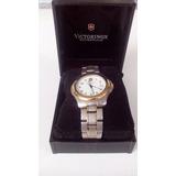 Reloj Original Victorinox Caballero Como Nuevo