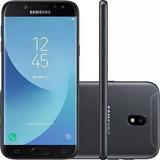 Celular Samsung Galaxy J5 Pro Sm-j530g Dual Chip Preto