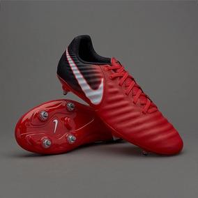 64a8f06539 Chuteira Nike Tiempo Brasileiro Fg Vinho creme N° 39 - Chuteiras ...