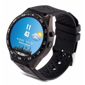 King Wear Smartwatch Reloj Celular Kw88 Android5.1 Whats Gps
