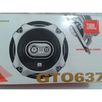 Jbl Cornetas Gto 637 / Grand Touring Series