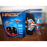 Carro Avión A Control Remoto Street Hawk Hot Wheels Tyco,xrc