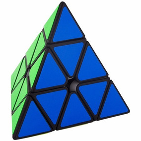 Cubo Magico Pyraminx Moyu Profissional