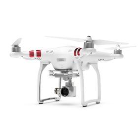 Drone Dji Phantom 3 Standard Profissional Advanced Kit Nf
