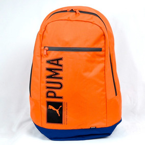 Puma Mochila Backpack 100% Original 2