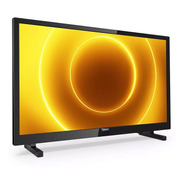 Televisor Tv Led 24 Pulgadas Philips 24phd5565/77 Hdmi Rca
