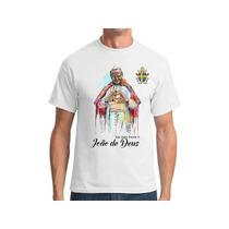 Camiseta Católica São João Paulo Ii