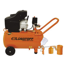 Compresor De Aire Eléctrico  Lusqtoff Lc-2550 220v 50hz