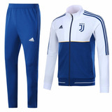 Buzo Conjunto De La Juventus adidas Original Edición 17/18