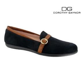 Zapato Dama Cerrado Balerina Mujer Moda Dorothy Gaynor