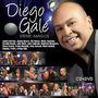 Diego Gale Entre Amigos En Vivo Dvd