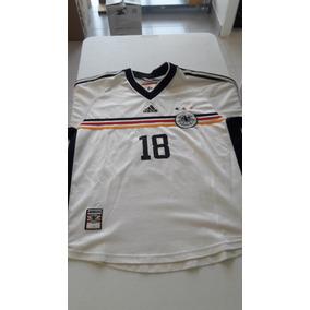 Camisa Alemania 1998 Xl