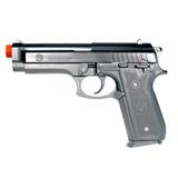 Pistola Airsoft Spring Taurus Pt92 6mm Cybergun