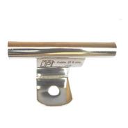 Trilho Para Arvorismo Em Aço Inox Para Cabo De 8mm - Sideup