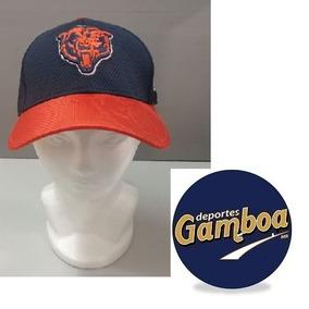 42e5ab146f617 Gorra Americano Nfl Chicago Bears ¡envío Gratis!
