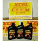 Aceite Importado Xcel Mineral 20w50