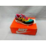 Zapatos Deportivos Nike Air Max De La Talla 35 Ala Talla 40