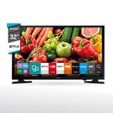 Tv Led 32 Samsung J4300 Hd Smart Negro