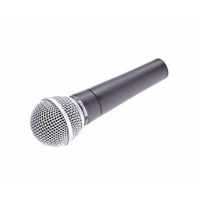 Microfone Sm58 Shure Original Com Garantia