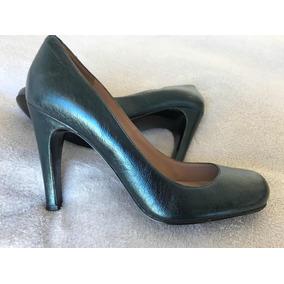 Zapatos Stilettos Mujer Marc Jacobs Original Tornasolado