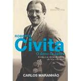 Livro O Dono Da Banca - Seminovo + Brinde + Frete Grátis!!!
