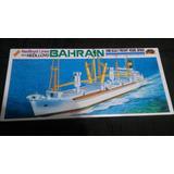 1:400 M.s.nedlloyd Bahrain Freighter (buque De Carga Bodega)