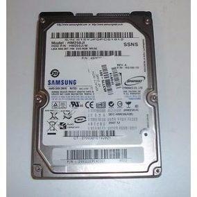 Disco Lapto 250 Gb Hard Disck Samsung