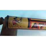 Mickey Mouse - Walt Disney- Antigua 1940 Maquna De Flit -