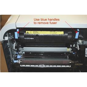 Unidad Fusora Hp 4025 Cp Color Remanufacturada Excelente