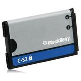 Bateria Pila Blackberry Cs2 Curve 8520 / 9300