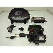 Kit Code Ford Ka Hatch 1.0 3cc 14/15 Original