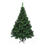 Árbol De Navidad Canadiense Extra Lujo1,50 M.p.metal- Sheshu