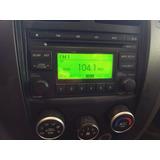 Rádio Cd Mp3 Original Tucson 2010 - Hyundai