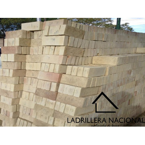 Millar Ladrillo Tabique De Barro Blanco 7cm X 14 X 28cm