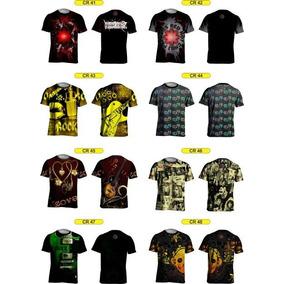 Camisa U2 - Calçados 779c8fac2e063