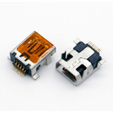 Jack Mini Usb De 10 Pines Gopro Hero 4 Y 3 Lote