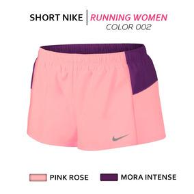 Short Nike Deportivo De Dama