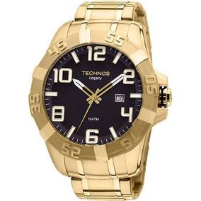 Relógio Masculino Technos Legacy 2315aba/4p