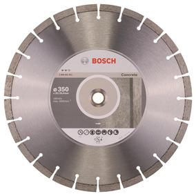 Disco Diam. Expert Concreto Segmentado 14 Bosch