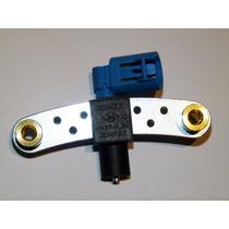 Sensor Cigüeñal Nissan Aprio Clio Scénic Azul Automático.