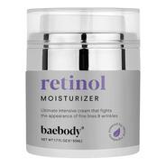 Baebody Retinol Crema Humectante Para - mL a $3398