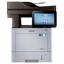 Impresora Multifuncional Samsung, Laser, 1200 X 1200 Dpi, 10