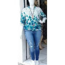 Kit 30 Calca Jeans Capri Femenino Plusize A Pronta Entrega.