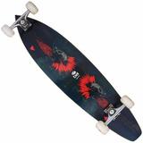Skate Longboard Bel Sports 95 Cm Ultima Peça