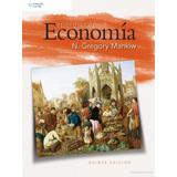 Principios De Economia, 5ta Ed. G. Mankiw Digital