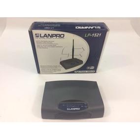 Router Lanpro Lp-1521